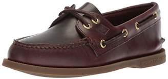 Sperry Men's A/O 2-Eye Boat Shoe M 055 M US