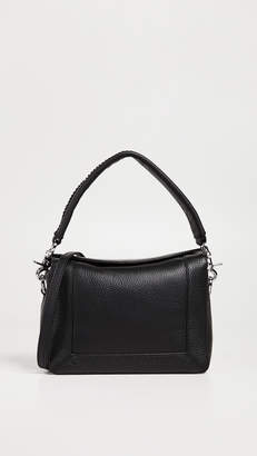Botkier Barrow Top Handle Cross Body Bag
