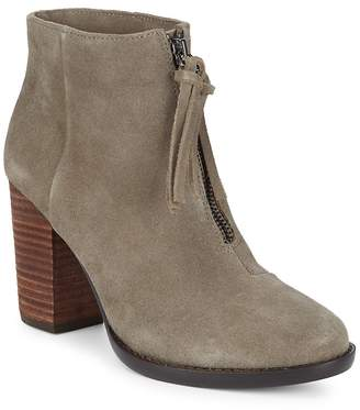 French Connection Women's Avella Suede Boots
