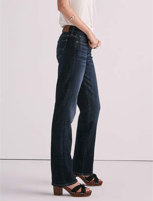 Lucky Brand EASY RIDER RELAXED BOOTCUT JEAN IN CORRAL CANYON