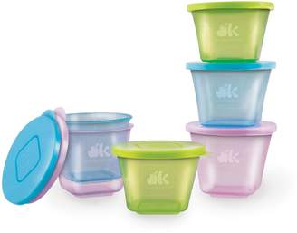 NUK Annabel Karmel Stackable Cubes