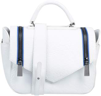 4268afa59 Diesel White Handbags - ShopStyle