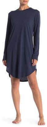 CHALMERS Midnight Marl Nightgown