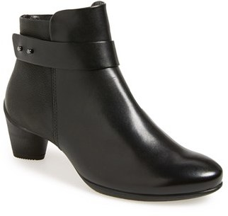 ECCO 'Sculptured 45' Ankle Boot (Women) $169.95 thestylecure.com