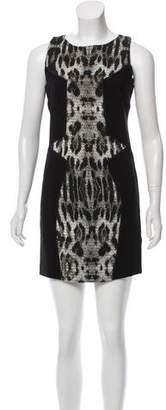 Rebecca Minkoff Moulin Bodycon Dress w/ Tags