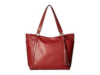 Cole Haan Gabriella Smooth Tote Handbags