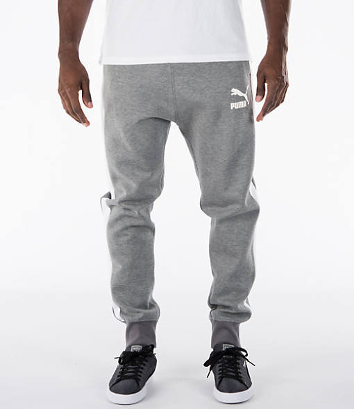 Puma Men's T7 Track Pants