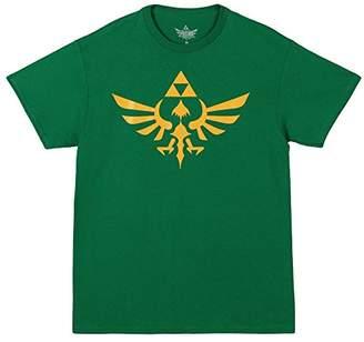 Nintendo Men's Triumphant Triforce T-Shirt