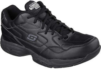 Skechers Felton Electrical Safety Mens Work Shoes