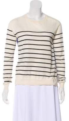 Mason Long Sleeve Knit Top