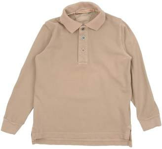 OFFICINA 51 Polo shirts - Item 12014291BN
