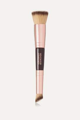 Charlotte Tilbury Hollywood Complexion Brush - Colorless