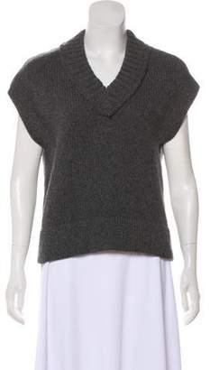 Marc Jacobs Wool Sweater Vest