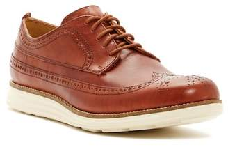 Cole Haan Original Grand Long Wingtip Oxford