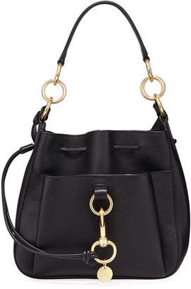 See by Chloe Tony Suede Crossbody Bag
