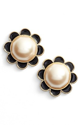 Women's Kate Spade New York Taking Shape Stud Earrings $58 thestylecure.com
