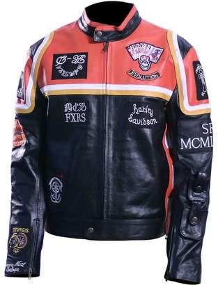 Harley-Davidson Q&C Pro Men's And The Marlboro Man Jacket