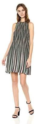 M Missoni Women's Bubble Knit Dress