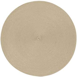 Now Designs Round Woven Placemat