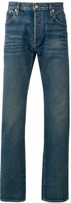 Simon Miller straight-leg jeans