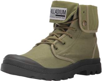 Palladium Men's Baggy Army Trng Camp Chukka Boot