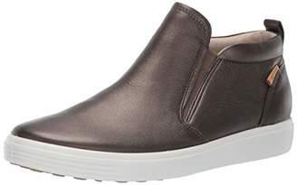Ecco Women's Women's Soft 7 Slip On Boot Sneaker