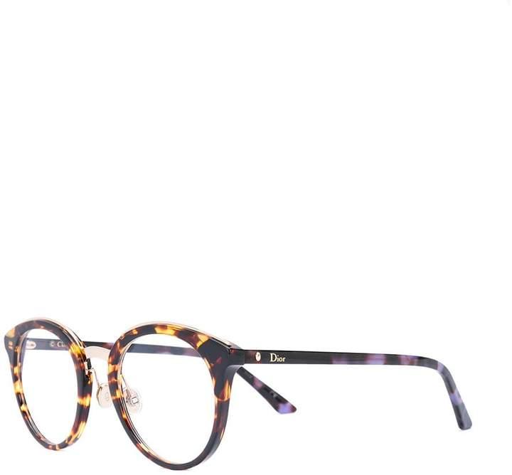 Christian Dior Montagne 48 glasses