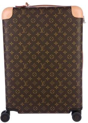 Louis Vuitton 2018 Monogram Horizon 50