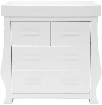 babystyle Hollie Dresser - White