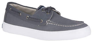 Sperry Cutter 2-Eye Canvas Boat Shoes
