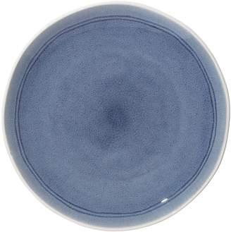 Linea Ecology Crackle Glaze Dinner Plate, 26cm (Set of 6), Bonnie