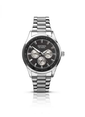 Sekonda Men's Dial Stainless Steel Bracelet Watch 3514.27