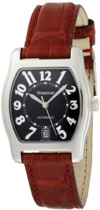 Momentum Men's 1M-CD30B3 VP-1 Automatic Brown Crocodile Leather Watch