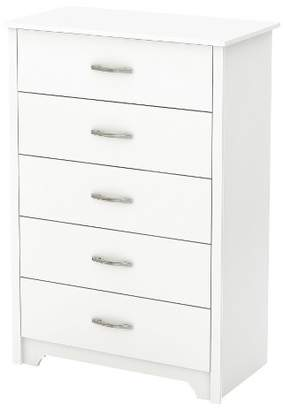 South Shore Fusion Vertical Dresser