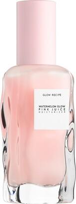 Acne Studios Glow Recipe - Watermelon Pink Juice Moisturizer