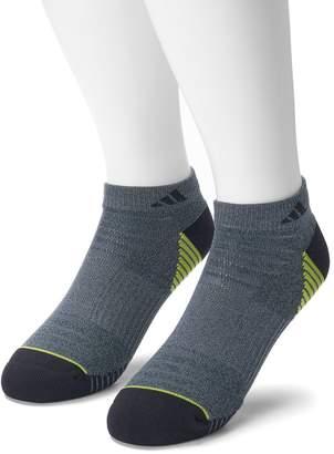 adidas Men's 2-pack climalite Superlite Speed Mesh Low-Cut Socks