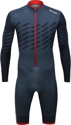 Santini Boss Cyclocross Suit - Men's