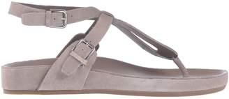 Belle by Sigerson Morrison Toe strap sandals - Item 11302486KS