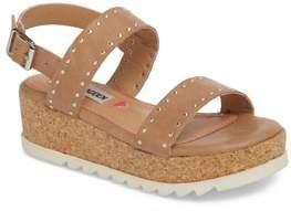Steve Madden JKRISTIE Platform Sandal