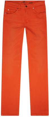 7 For All Mankind Kayden Slim-Fit Jeans