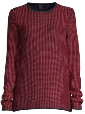 Derek Lam Merino Wool Sweater