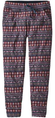Patagonia Women's Snap-TTM Fleece Pants