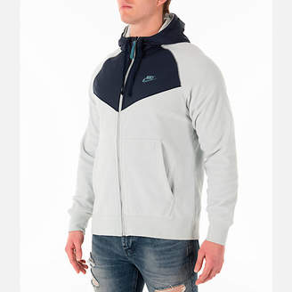 Nike Men's Sportswear Winterized Full-Zip Jacket