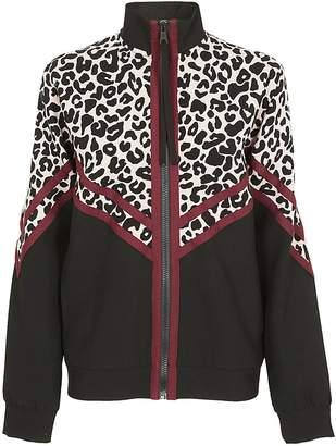 N°21 N.21 Printed Jacket