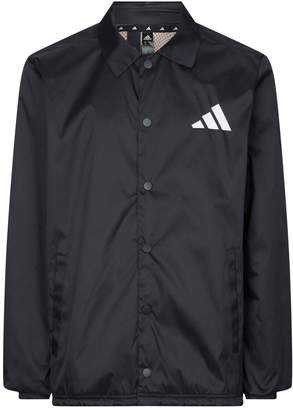 adidas Multi-Logo Jacket