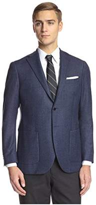 Franklin Tailored Men's Small Nail Head Sportcoat