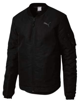 Puma Men's Style Bomber Jacket