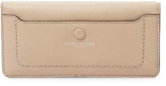 Marc Jacobs Women's Leather Long Wallet
