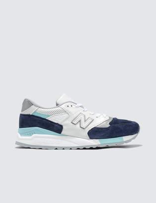 New Balance Made In USA 998 V1