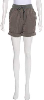 Clu Cuffed Bermuda Shorts w/ Tags